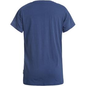 Icepeak Miami T-Shirt Girls navy blue